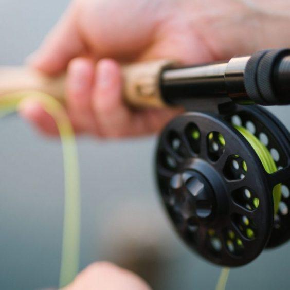 Fishing Tech PR