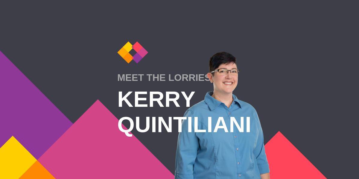 Kerry Tech PR job
