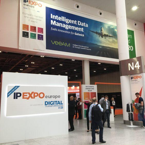 IP Expo