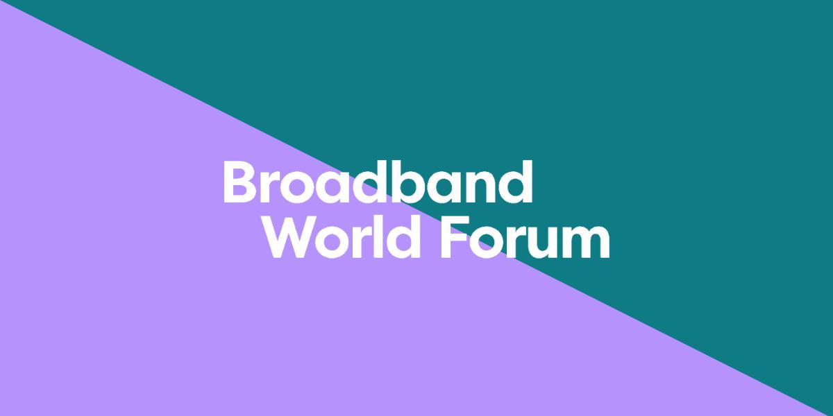 Broadband world forum logo