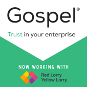 Gospel.Tech is working with Red Lorry Yellow Lorry