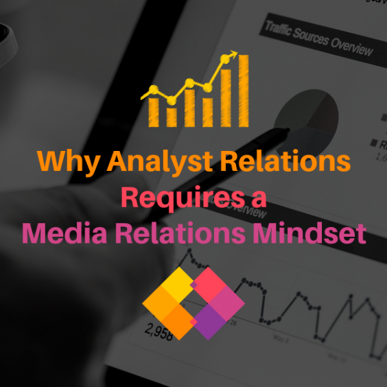 Why Analyst Relations Requires a Media Relations Mindset
