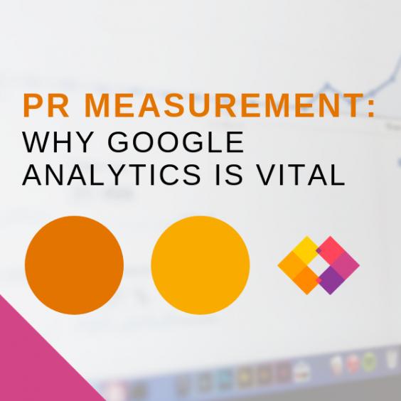 Public Relations PR measurement
