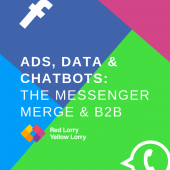 Messenger Merge Facebook Whatsapp instagram