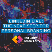 LinkedIn Live: the next step for personal branding
