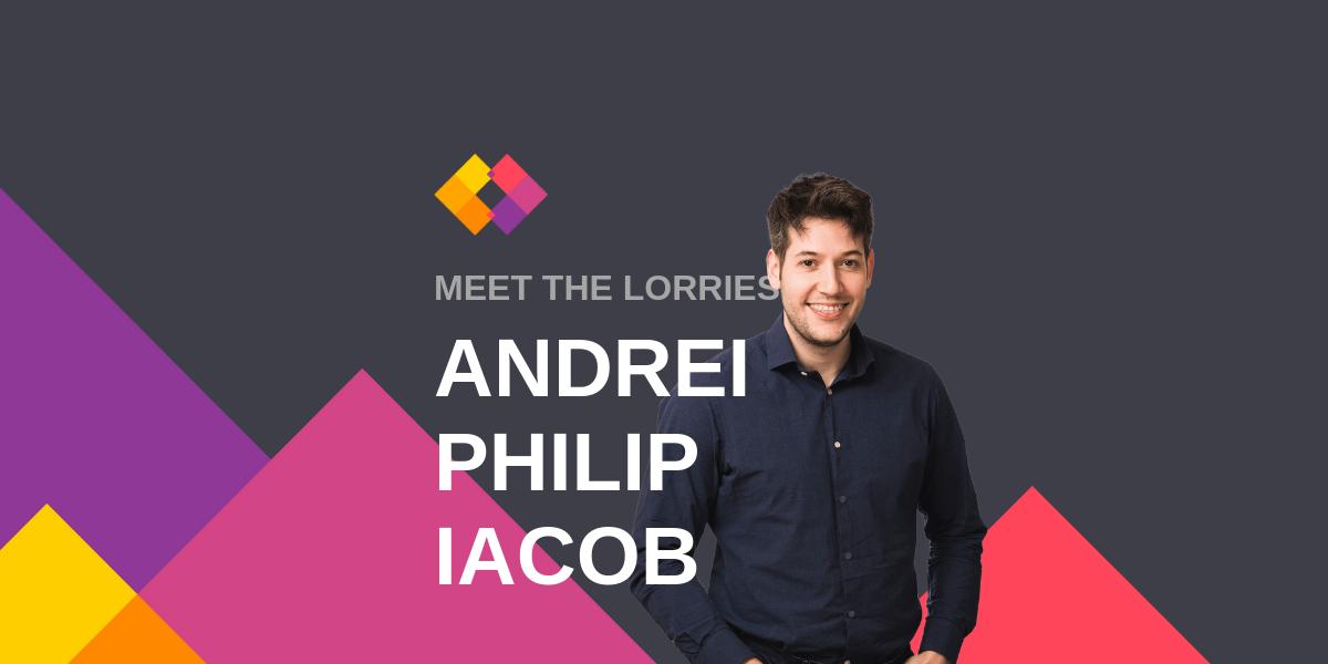 Andrei Philip Iacob