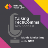 Talking TechComms: Movie Marketing with DMS