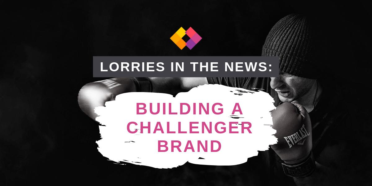 challenger brand