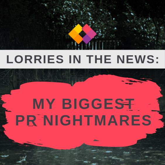 PR Nightmares