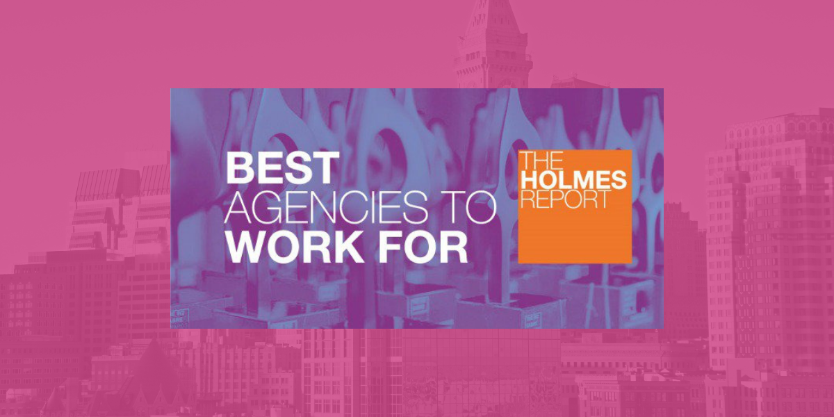 best agencies to work for 2019