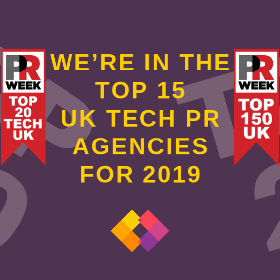 Top PR agencies