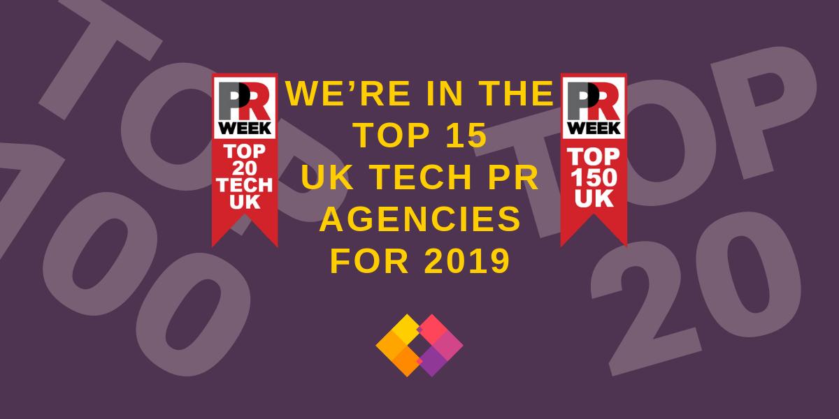 Top PR agencies